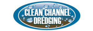 Clean Channel Dredging Logo