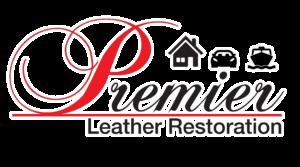Premier Leather Restoration logo - Serving Central Texas